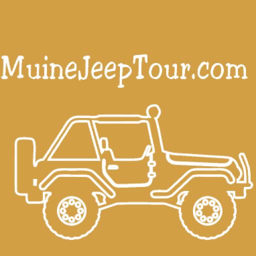 Mũi Né Jeep Tour